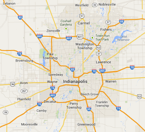 Indianapolis Gutter Quotes Call Today For Fast Service